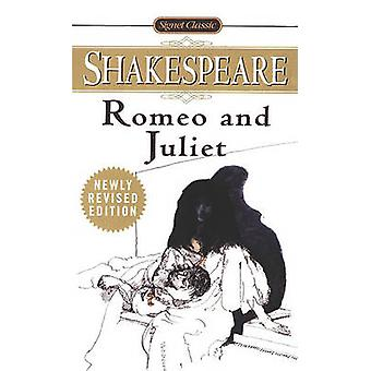 The Tragedy of Romeo and Juliet by William Shakespeare - J A Bryant -