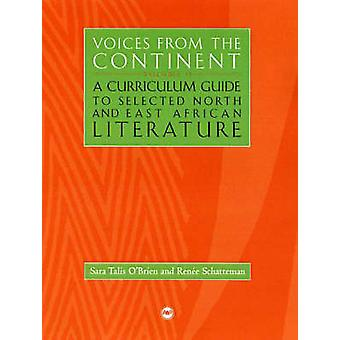 Voices From The Continent Vol. 2 - A Curriculum Guide to Selected Nort