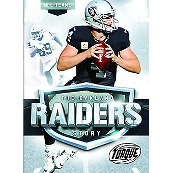 The Oakland Raiders Story by Allan Morey - 9781626173774 Book