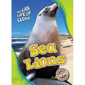 Sea Lions by Heather Adamson - 9781626176454 Book
