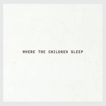Where the Children Sleep by Magnus Wennman - 9783868287240 Book