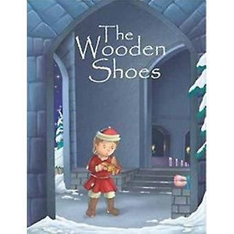 The Wooden Shoes by Pegasus - 9788131914663 Book