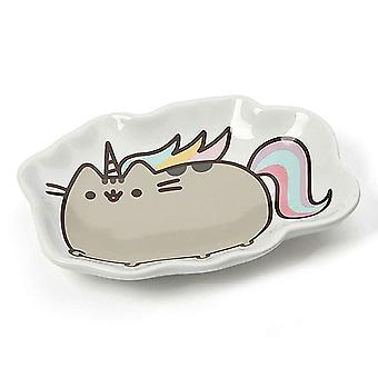 Pusheen piatto Pusheenicorn