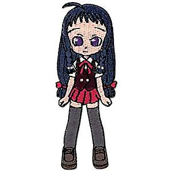 Patch - Negima - New Chibi Yue Iron On Gifts Toys Anime Licensed ge7184