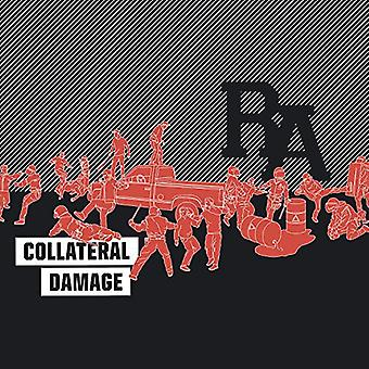 Ra - Collateral Damage [Vinyl] USA import