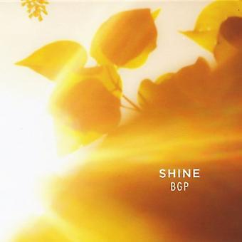 Bluegrass Gospel projekti-Shine [CD] USA Import