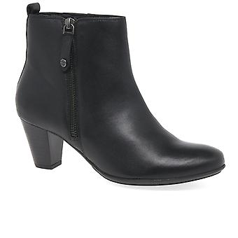 Van Dal Ashley II Womens Ankle Boots