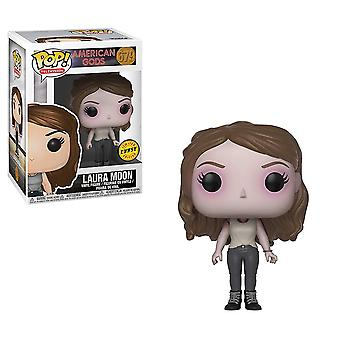 American Gods Laura Moon Pop! Vinyl