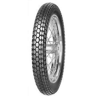 Motorcycle Tyres Mitas H02 ( 3.00-19 TT 57P Rear wheel, Front wheel )