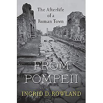 De Pompeya: La vida de una ciudad romana