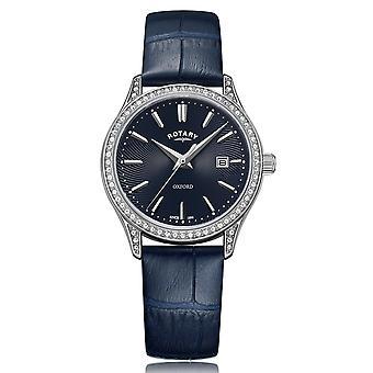 Rotary LS05092-05 Women's Oxford Wristwatch