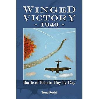 Winged Victory  1940 by Rudd & Tony