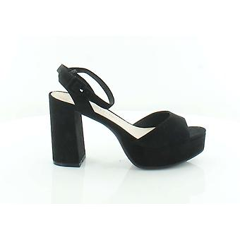 Chinese Laundry Womens Trixi Micro Open Toe Casual Platform Sandals