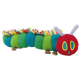 Eric Carle Very Hungry Caterpillar Made with Love Knit