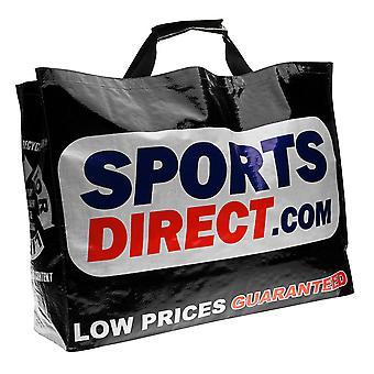 SportsDirect Unisex Bolsa Grande 4 Vida Comprando Tote