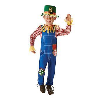 Mr. Scarecrow (XL) (9-10 anni)