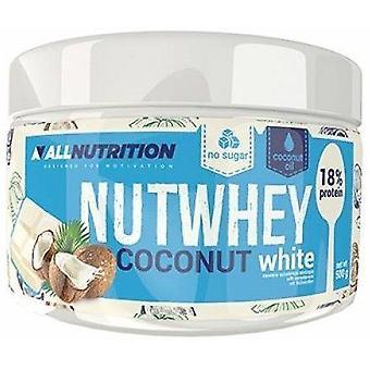 Allnutrition Nutwhey 500 gr