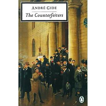The Counterfeiters by Gide & Andre