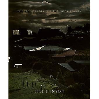 Bill Henson The Light Fades but the Gods Remain by Bill Henson