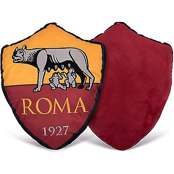 Coussin en forme AS Roma