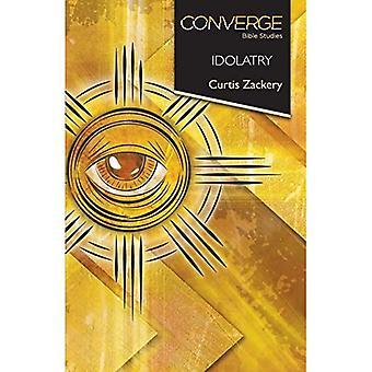 Idolatry (Converge Bible Studies)