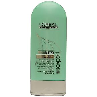 L'Oreal Professionnel Volumetry Conditioner for Hair Anti Gravity Effect 150ml for Fine Hair