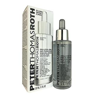 Peter thomas roth oilless oil purified squalane face treatment 1 fl oz