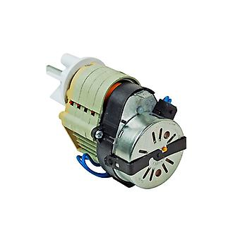 White Knight (Crosslee) Tumble Dryer Timer Assembly