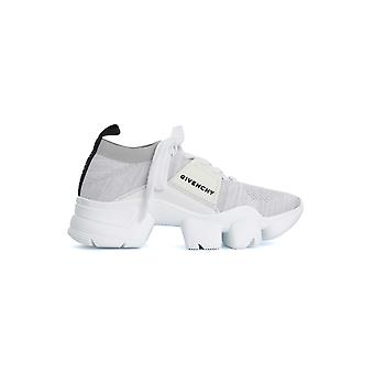 Givenchy Be000me0dj100 Femmes-apos;s White Polyester Sneakers