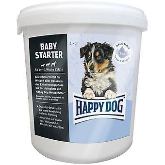Happy Dog Baby Starter (Dogs , Dog Food , Dry Food)