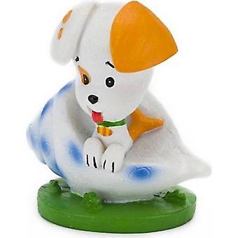 Sandimas Bubble Guppies - Buble Puppy (Balık , Dekorasyon , Süsler)