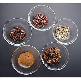 5 Krydder Pulver-( 5lb )