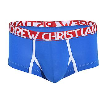 Andrew Christian CoolFlex Boxer w/ Show-It