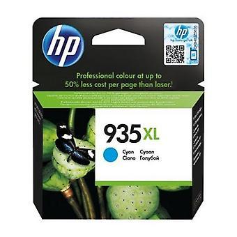 Cartucho de tinta original Hewlett Packard C2P24AE ciano