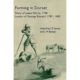 Farming in Dorset by James & J. F.