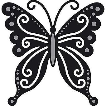 Marianne Design Craftables Schneiden stirbt - Schmetterling CR1205