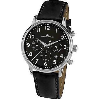 Jacques Lemans - Wristwatch - Ladies - Retro Classic - - N-209ZI