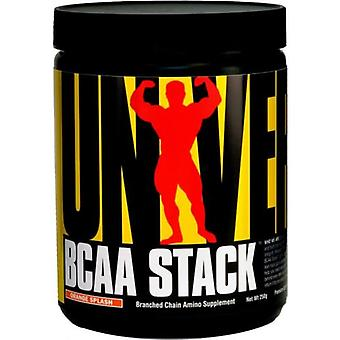 Universal Nutrition BCAA Stack lima limon 250 gr