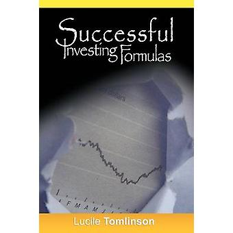 Successful Investing Formulas by Tomlinson & Lucile
