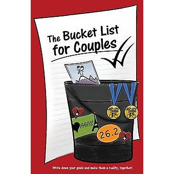 The Bucket List for Couples by Lovebook