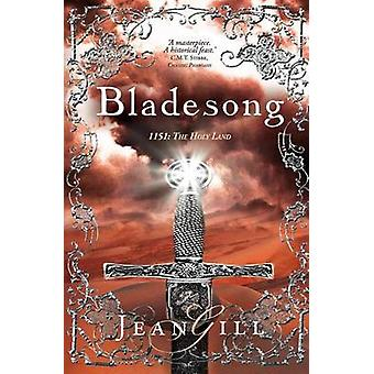 Bladesong 1151 The Holy Land by Gill & Jean