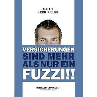 Hallo Herr Killer by Killer & Tobias