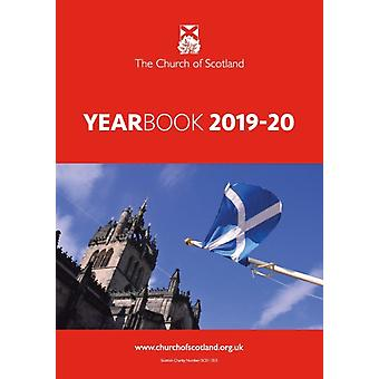 Church of Scotland Yearbook 201920 by Stewart & David