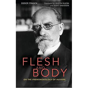 Flesh and Body by Didier Franck