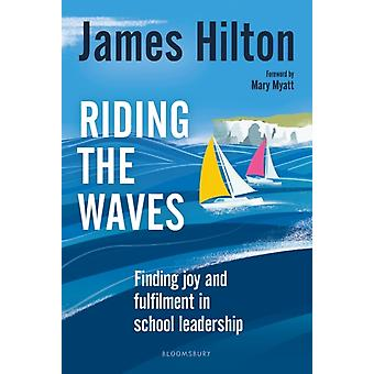 Riding the Waves by James Hilton