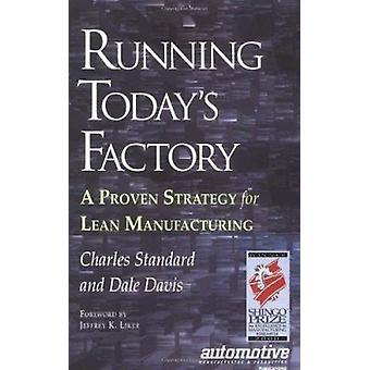 Running Todays Factory Book