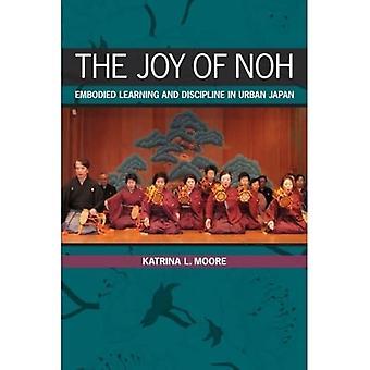 Radość Noh: nauki i dyscypliny w miastach Japonii