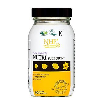 NHP Nutri Support Capsules 90 (44629)