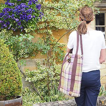 Kate Tote Handtasche - Gargrave Lilac