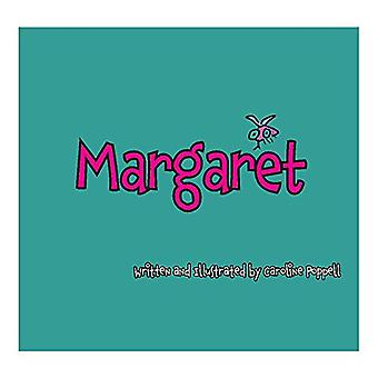 Margaret by Caroline Poppell - 9780578446004 Book